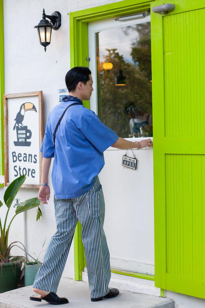 沖縄 浦添 外人住宅 CERRADO COFFEE セラードコーヒー SOUTH STORE