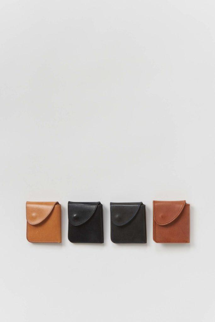 Hender Scheme エンダースキーマ wallet ウォレット 財布
