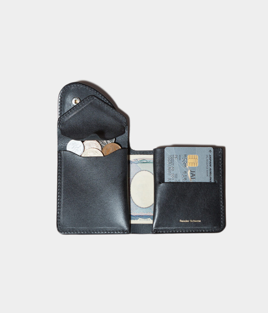 Hender Scheme エンダースキーマ wallet ウォレット