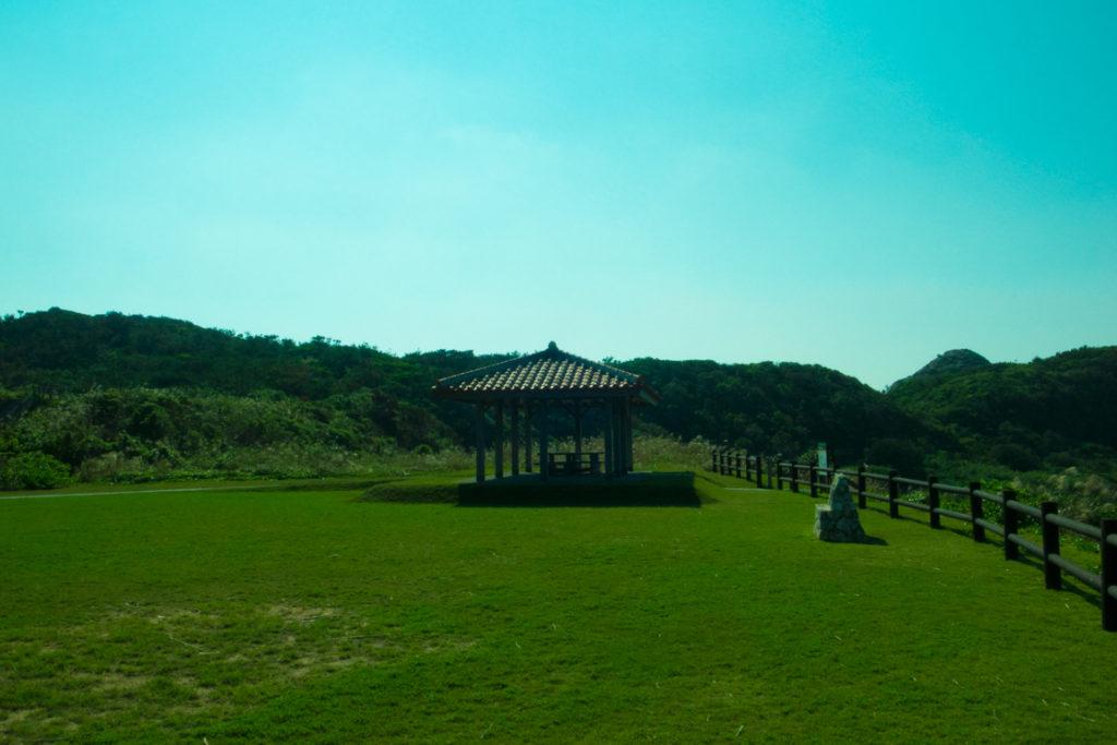 慶良間諸島 渡嘉敷島 阿波連岬