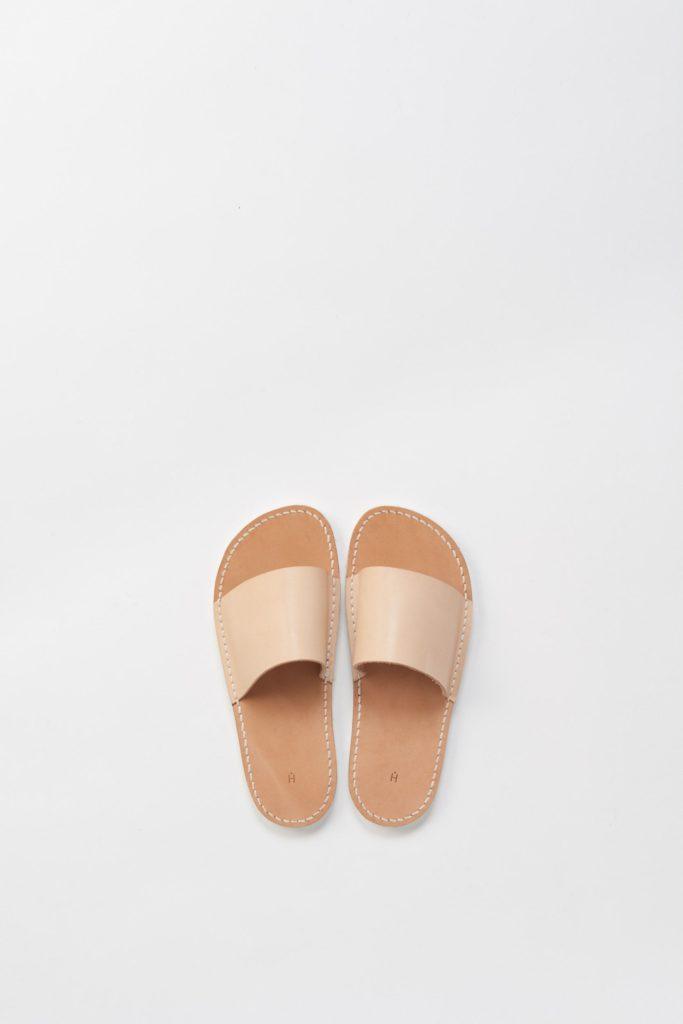 Hender Scheme エンダースキーマ atelier slipper