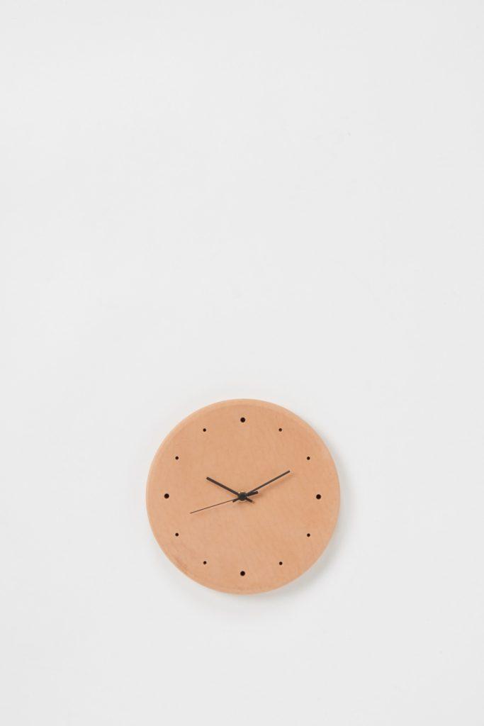 Hender Scheme エンダースキーマ clock