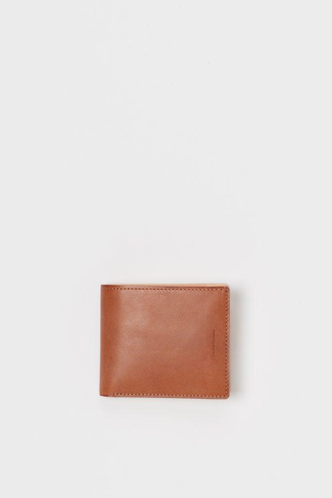 Hender Scheme エンダースキーマ half folded wallet