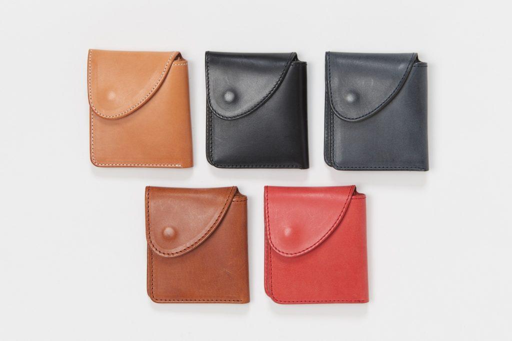 Hender Scheme エンダースキーマ wallet