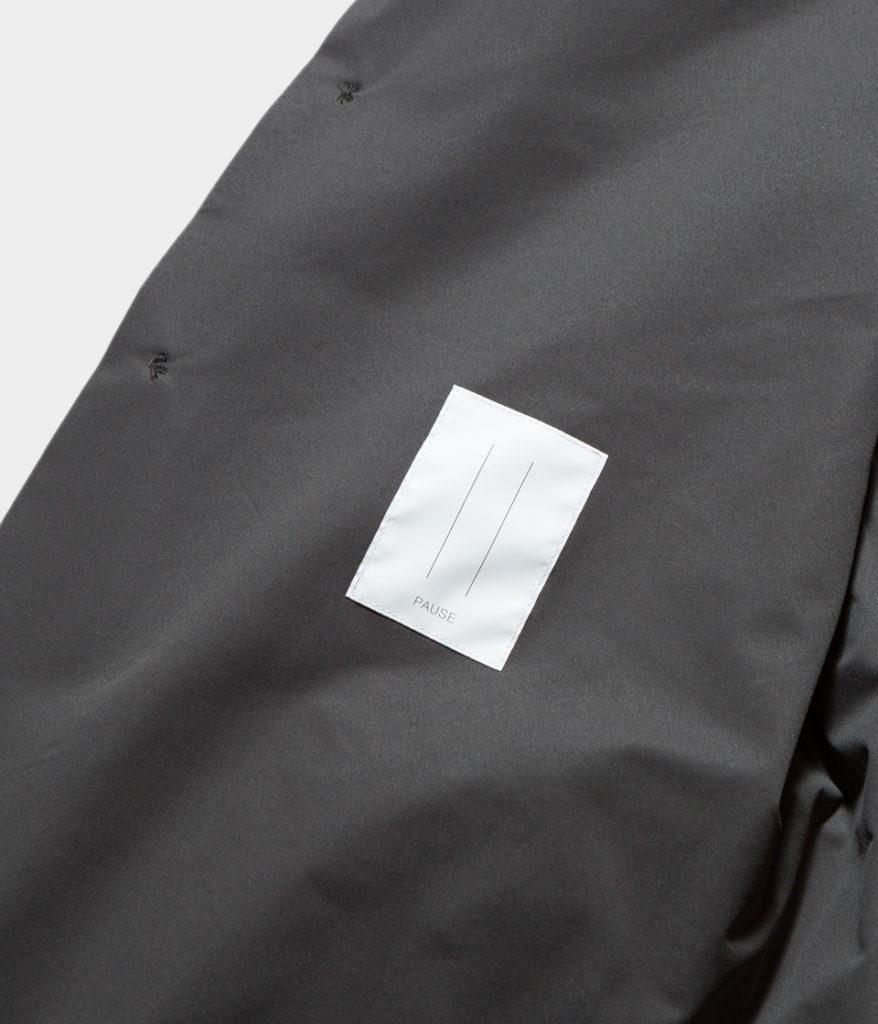 DESCENTE PAUSE デサントポーズ DLMNJF30 PACKABLE JACKET パッカブルジャケット