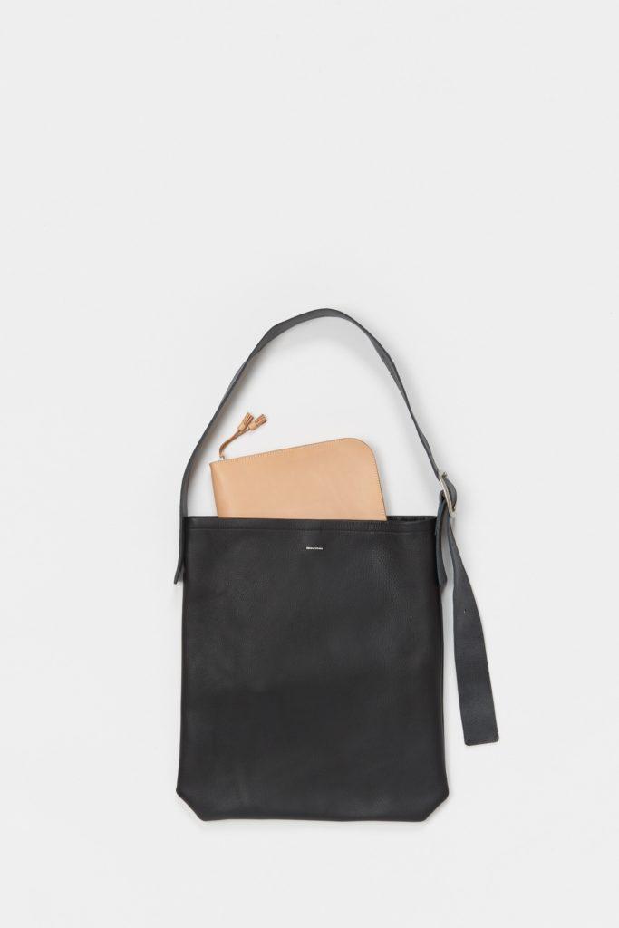 Hender Scheme エンダースキーマ 19AW 通販 one side belt bag ワンサイドベルトバッグ
