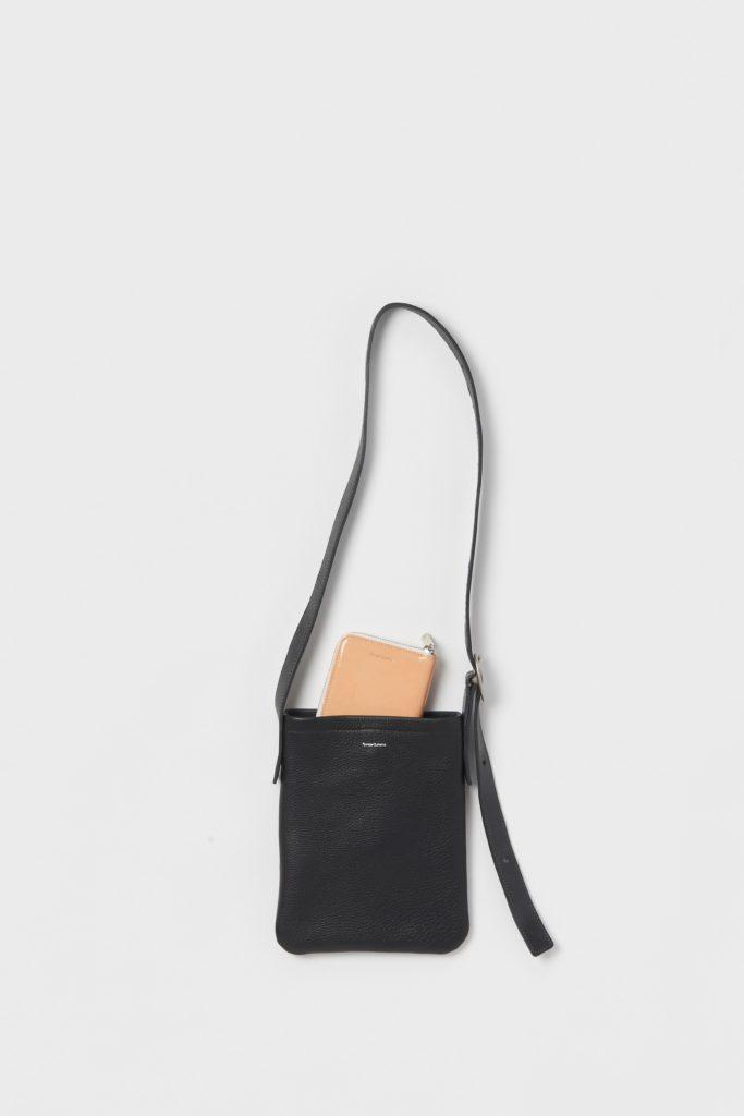 Hender Scheme エンダースキーマ 19AW 通販 one side belt bag small ワンサイドベルトバッグスモール