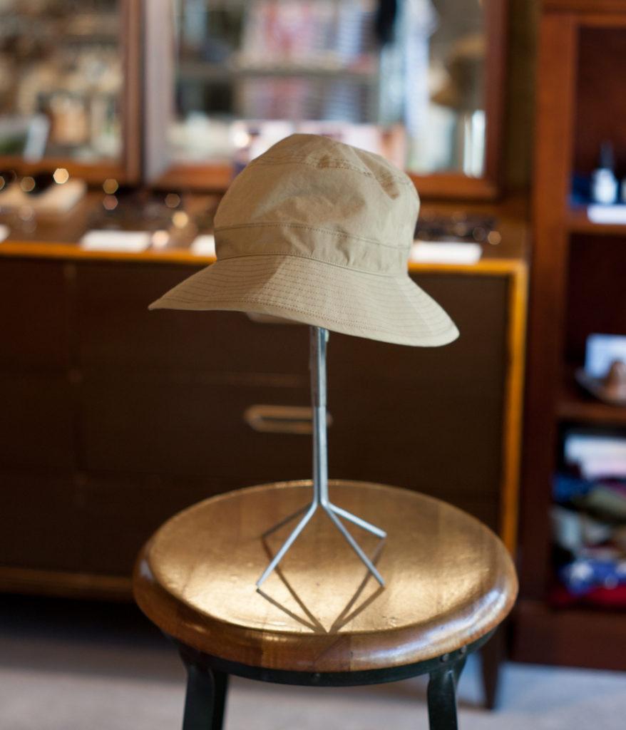 PUEBCO プエブコ FOLDING HAT STAND Large ハットスタンド