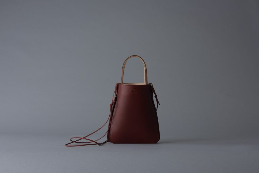 MARROW マロウ 19AW ROUNDED BOX バッグ