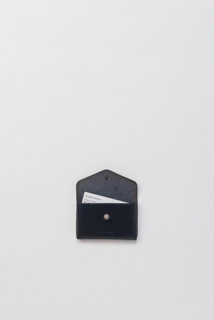 Hender Scheme エンダースキーマ 19AW 通販 one piece card case ワンピースカードケース