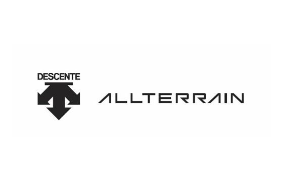 DESCENTE ALLTERRAIN デサントオルテライン