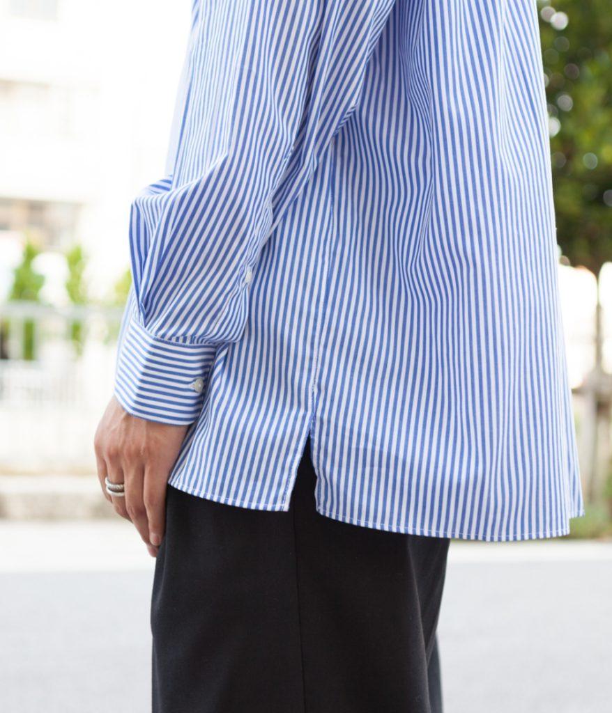 INDIVIDUALIZED SHIRTS インディビジュアライズドシャツ サウスストア 別注シャツ
