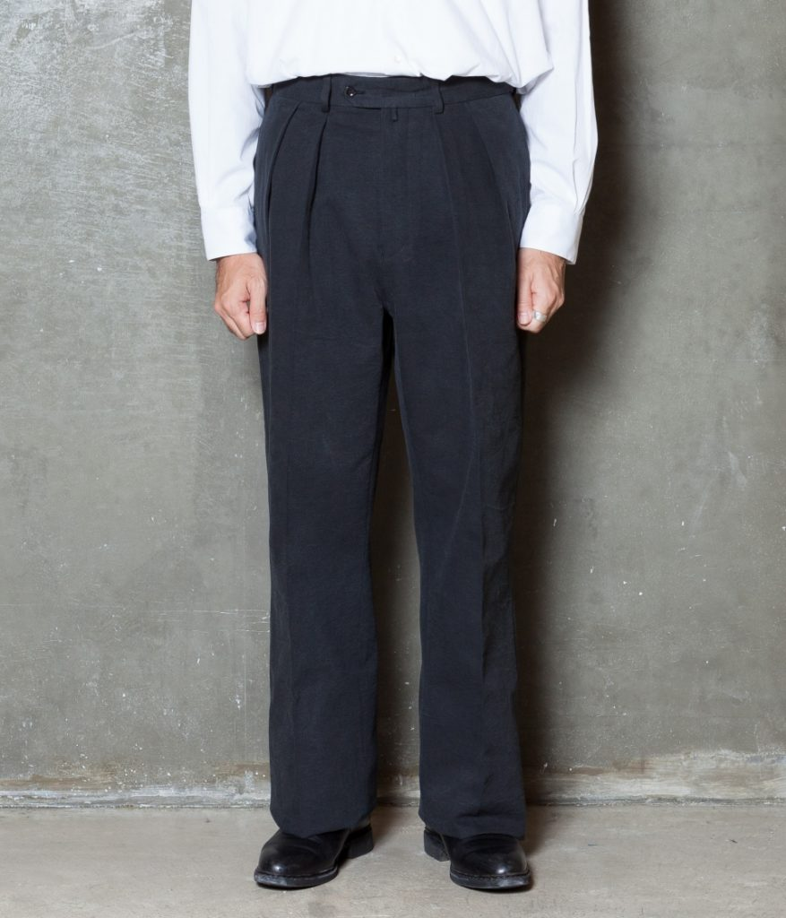 NEAT 20SS SOUTH STORE French Heavy Oxford Wide フレンチヘビーオックスフォード ワイド