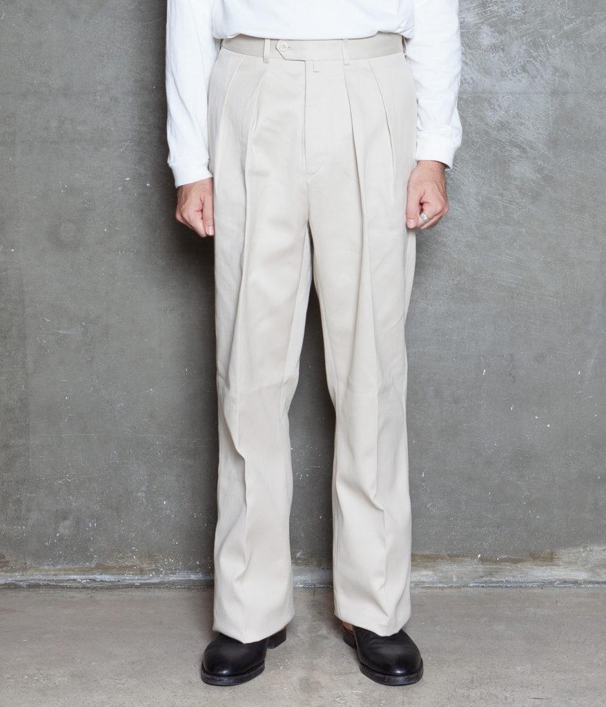 NEAT 20SS Cotton Pique コットンピケ Wide ワイド