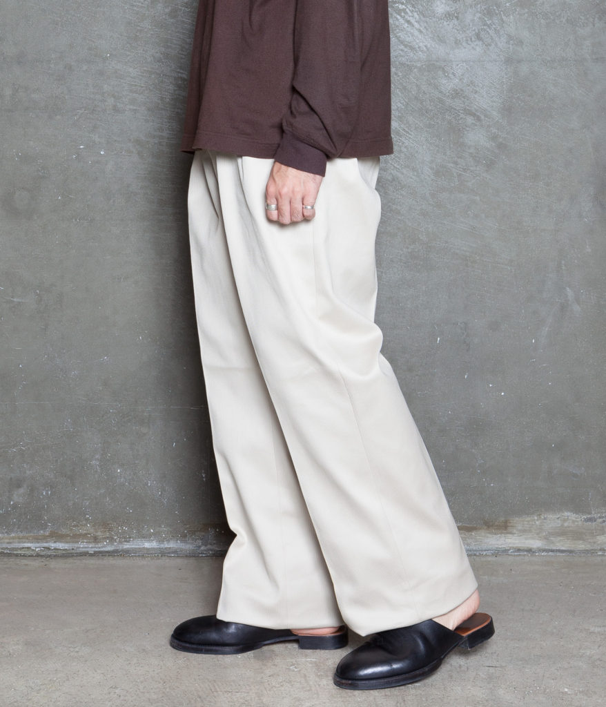 NEAT 20SS Cotton Pique コットンピケ