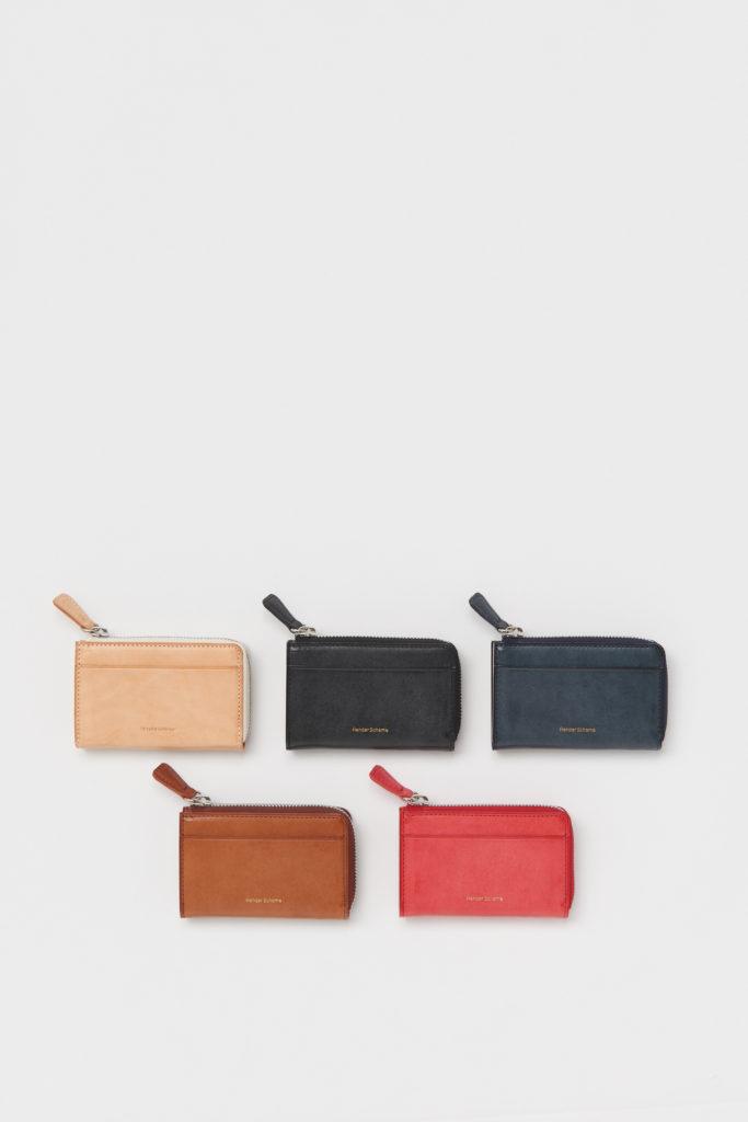 Hender Scheme エンダースキーマ 20SS mini purse ミニパース