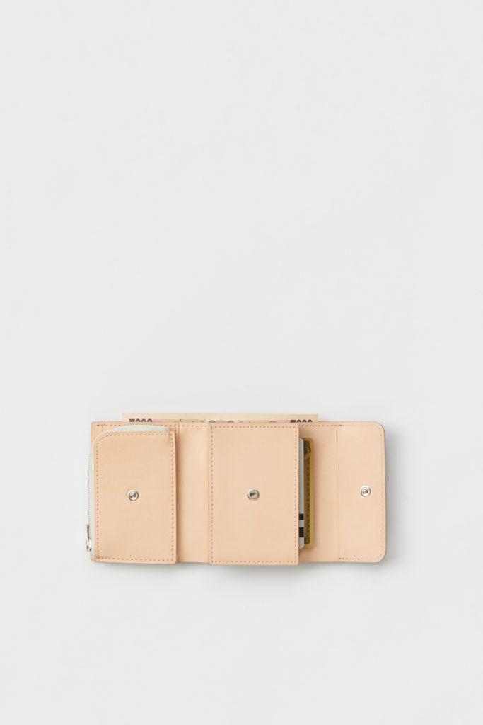 Hender Scheme エンダースキーマ 20SS bellows wallet ベローズウォレット