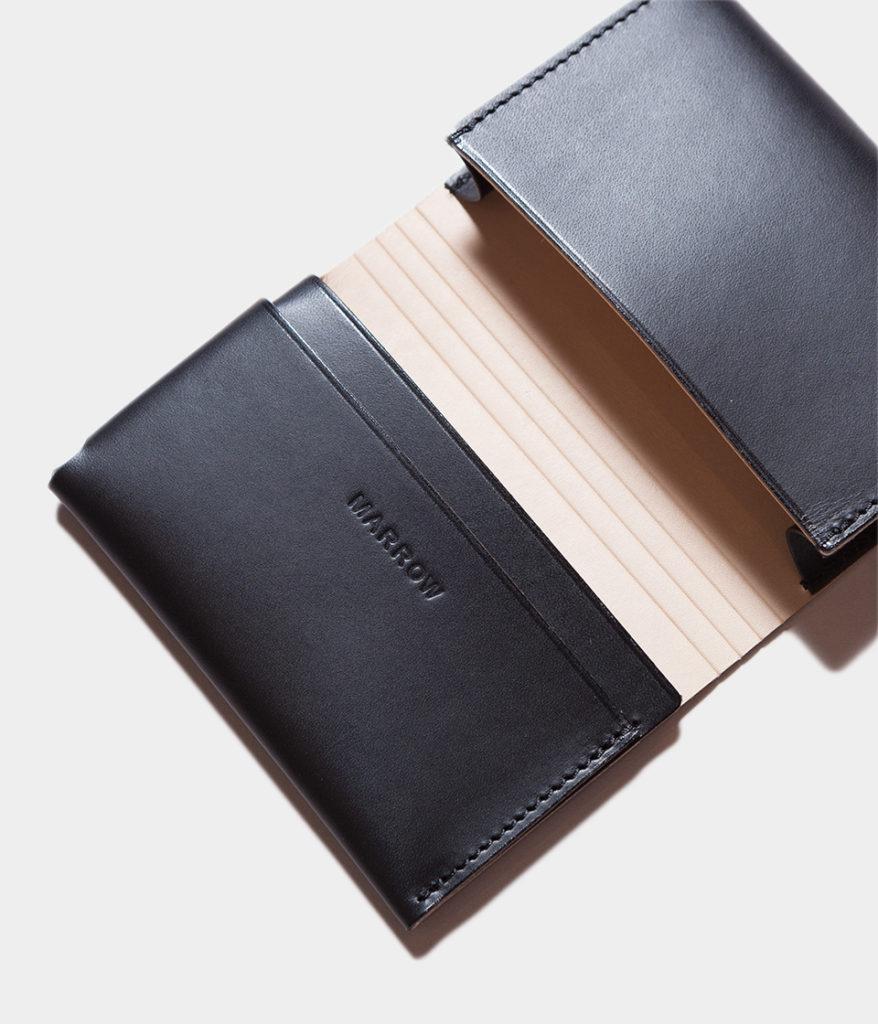 MARROW マロウ 20SS バッグ 通販 CARD CASE カードケース