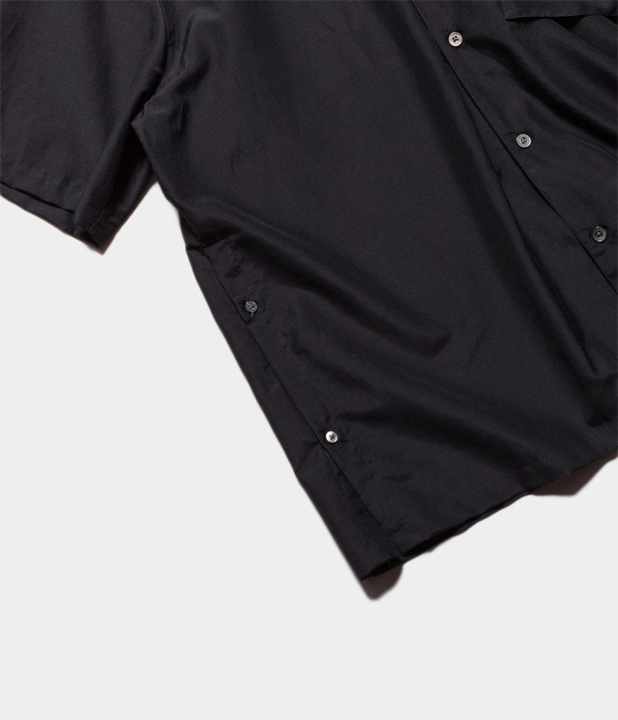 YOKE ヨーク 20SS 通販 OPEN COLLAR SHIRTS オープンカラーシャツ