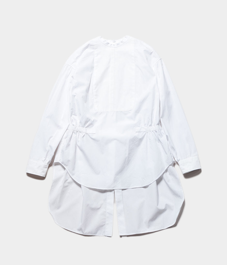 PHEENY フィーニー 20AW standard dress shirt スタンダードドレスシャツ