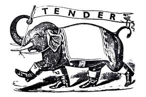 TENDER Co. テンダー