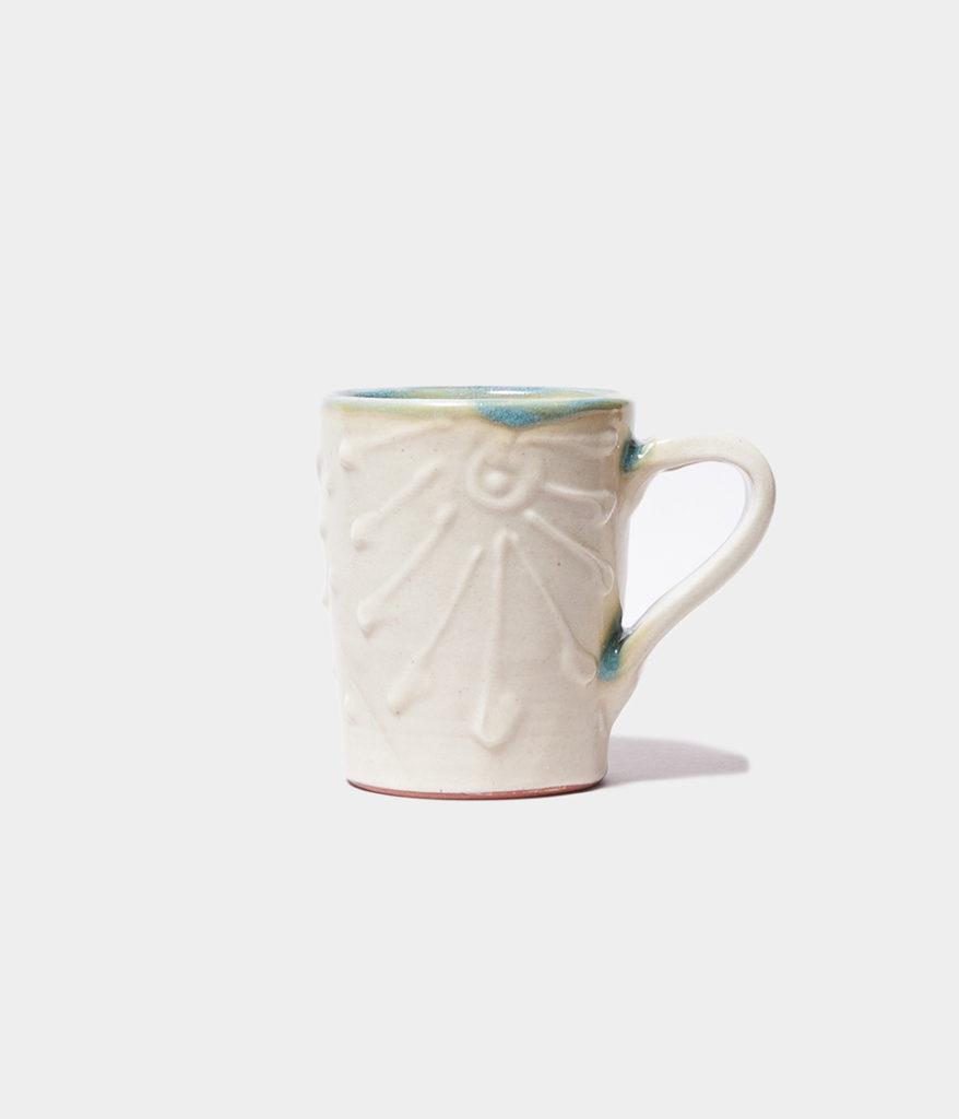 ノモ陶器製作所 マグカップ いっちん