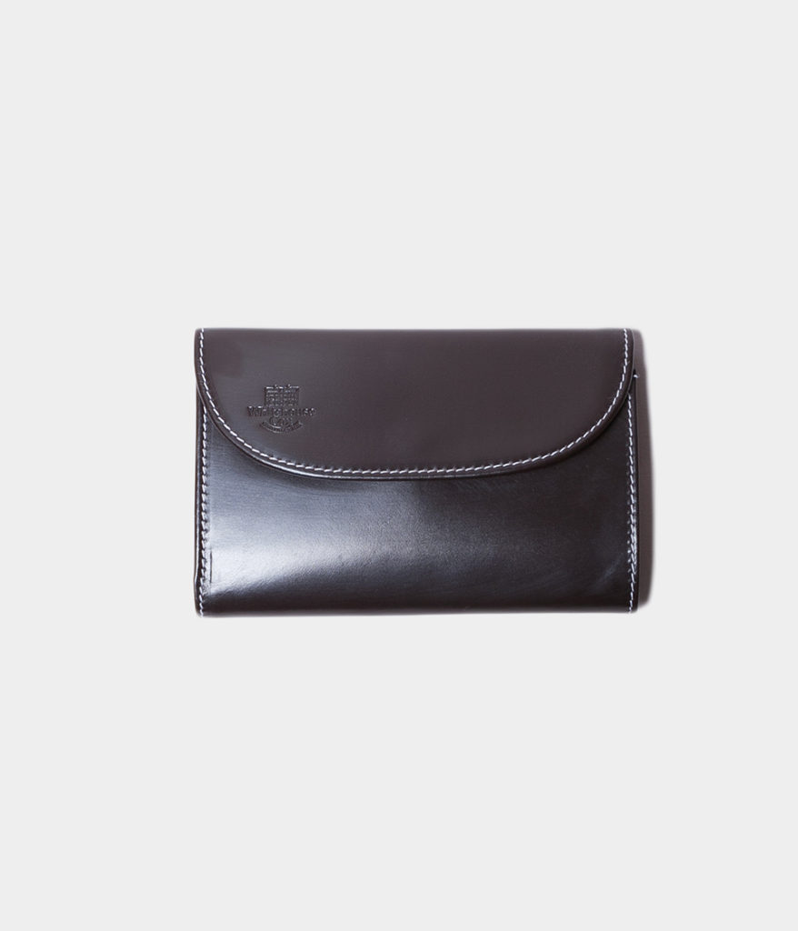 Whitehouse Cox ホワイトハウスコックス ホリデーライン2020 HOLIDAY LINE 2020 S7660 3FOLD WALLET
