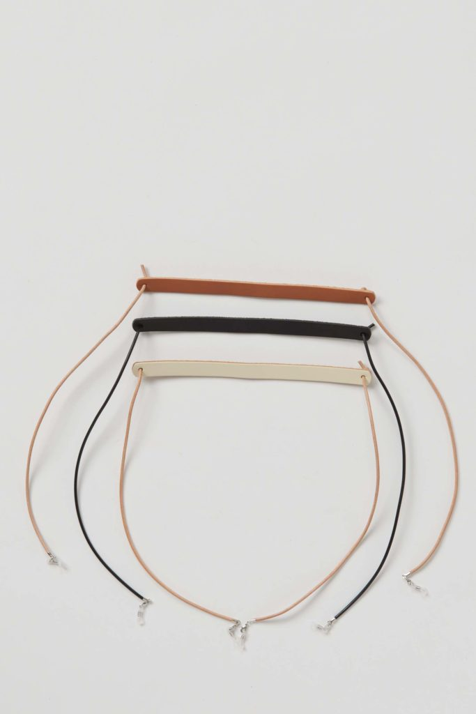 Hender Scheme エンダースキーマ 21ws glass cord グラスコード