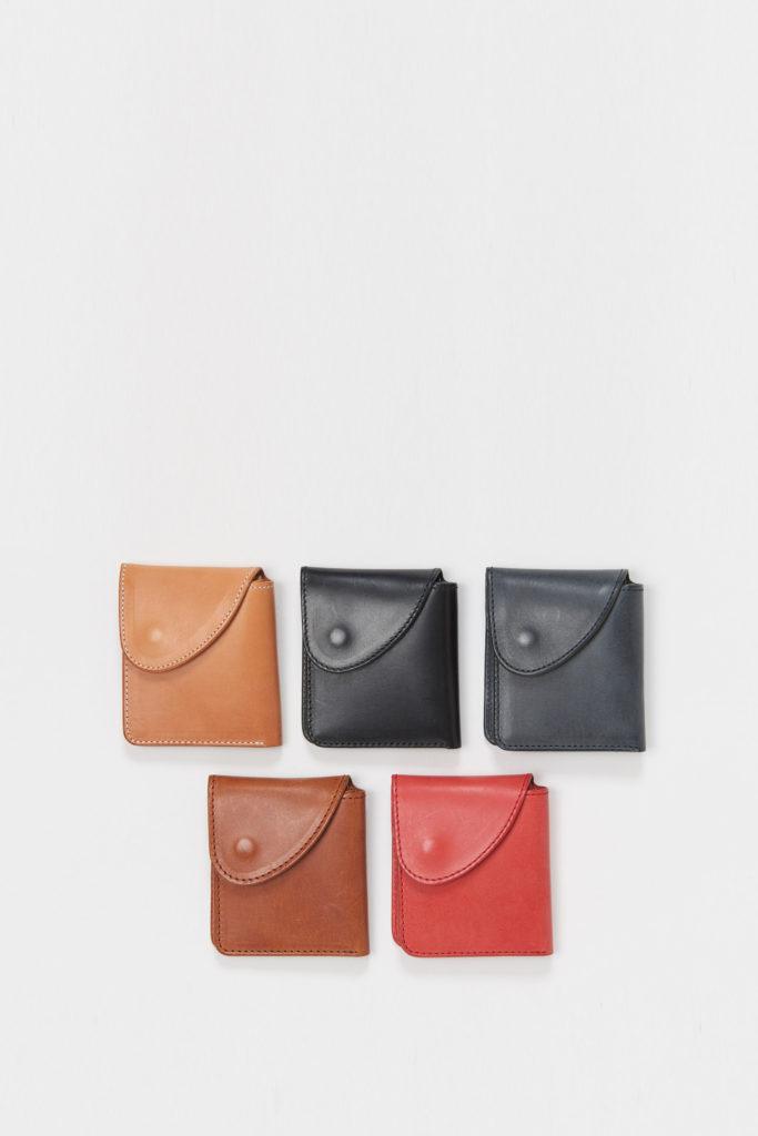 Hender Scheme エンダースキーマ 21ws wallet ウォレット