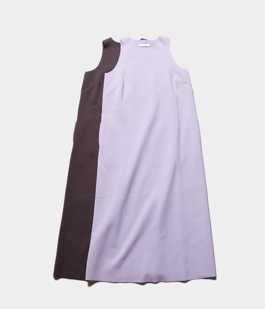 PHEENY フィーニー Amunzen american sleeve dress アムンゼンアメリカンスリーブドレス