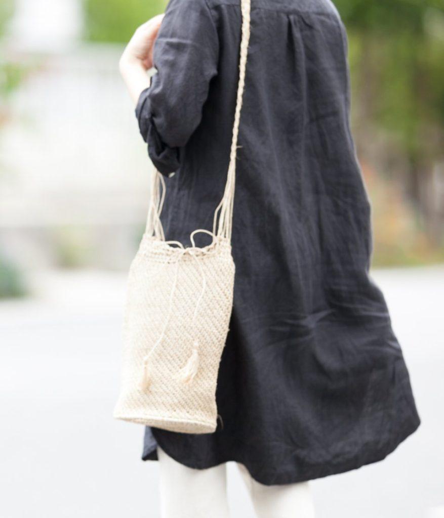 MAGDA MADE マグダメイド Market Bag マーケットバッグ