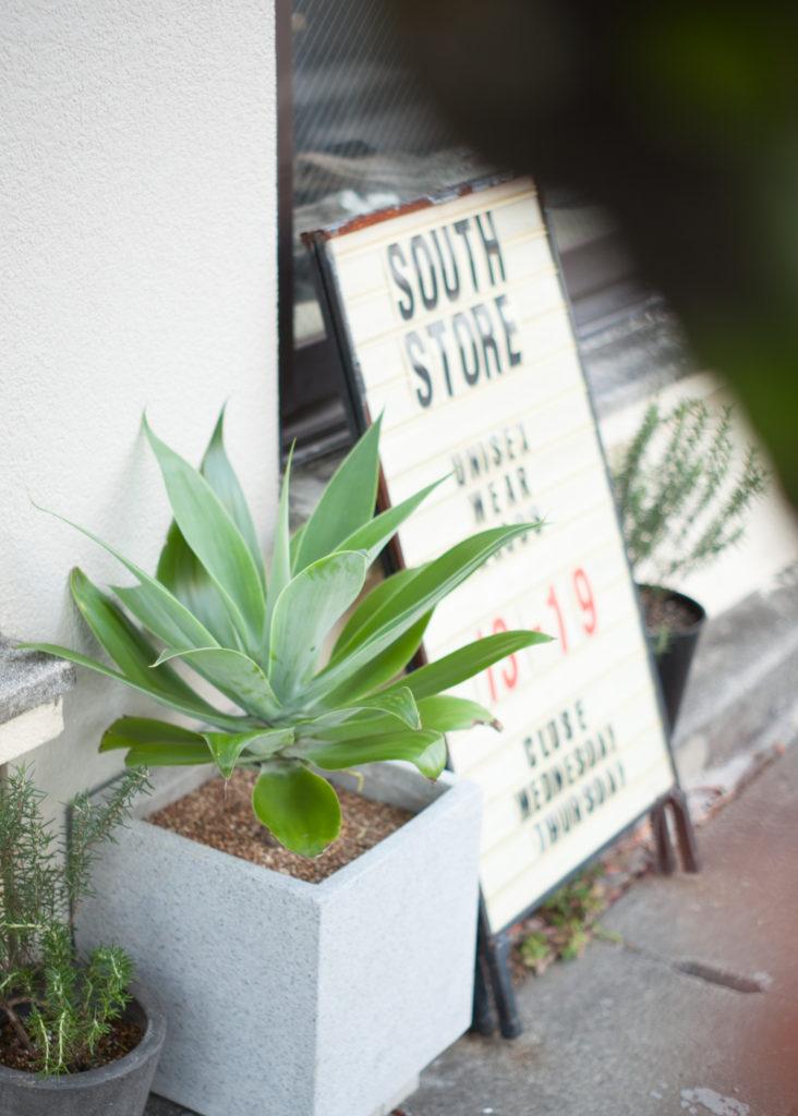 沖縄 セレクトショップ SOUTH STORE サウスストア