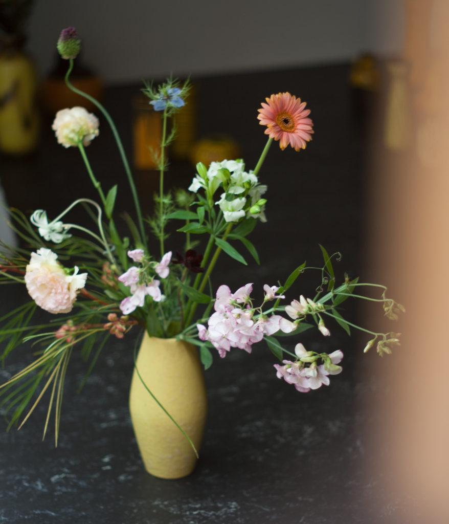 沖縄 セレクトショップ SOUTH STORE サウスストア Folklore フォークロア 花 花器 FAT LAVA ファットラヴァ