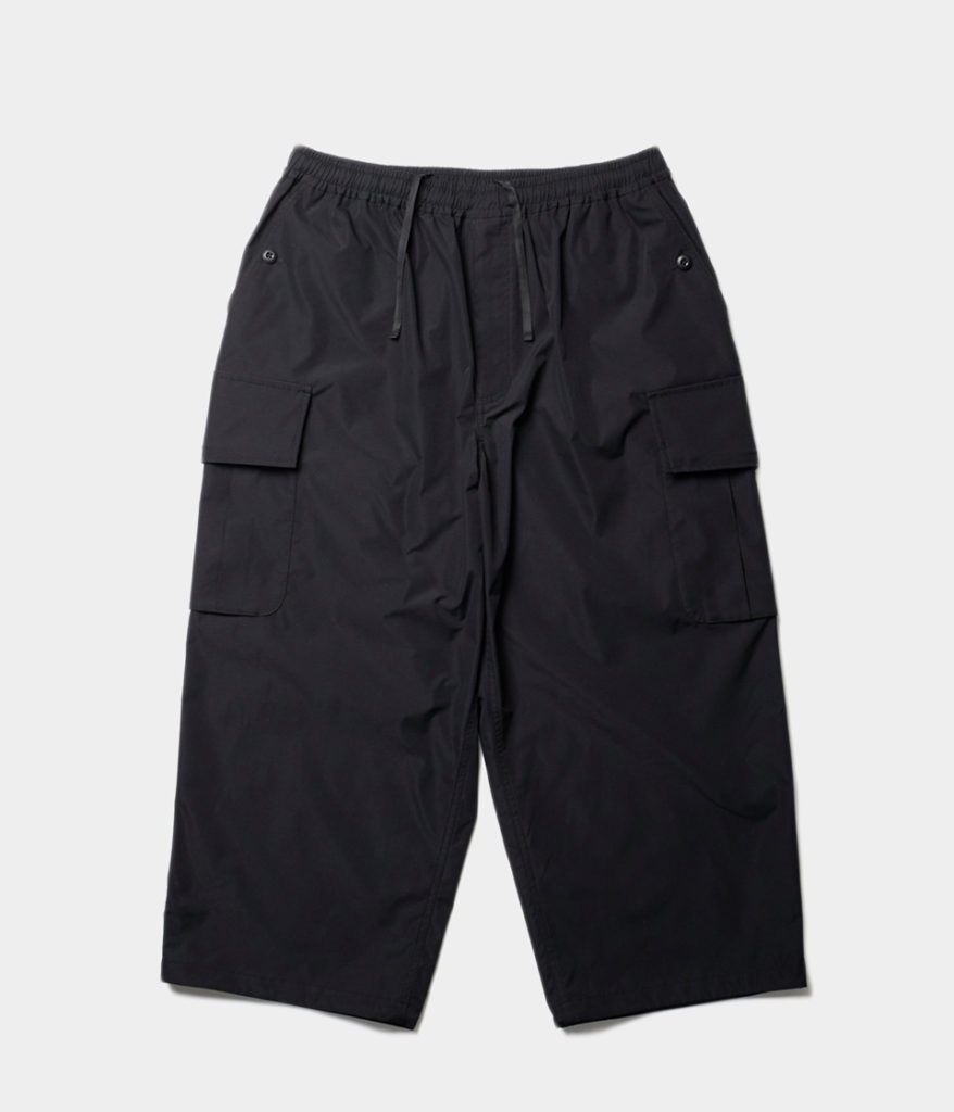 DAIWA PIER39 ダイワピア39 21AW Tech Wide 6P Pants Rip-Stop